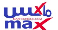 موقع ماكس maxfashion.com
