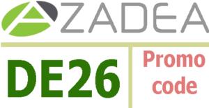 azadea promo code uae